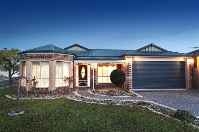 2 Rotarian Place, Melton West VIC 3337