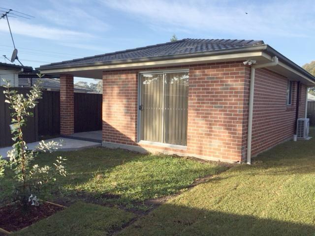 (no street name provided), Blackett NSW 2770