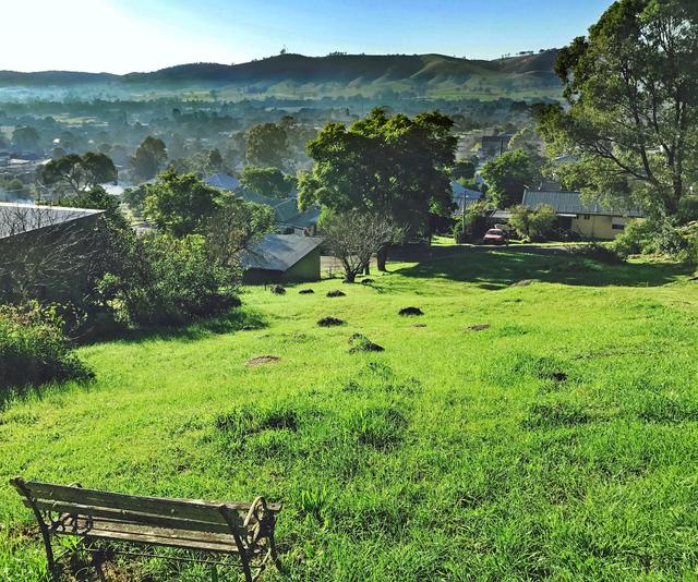 28 Abbott Lane, Dungog NSW 2420