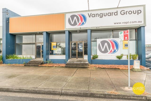 3-4 990 Hunter St, Newcastle West NSW 2302