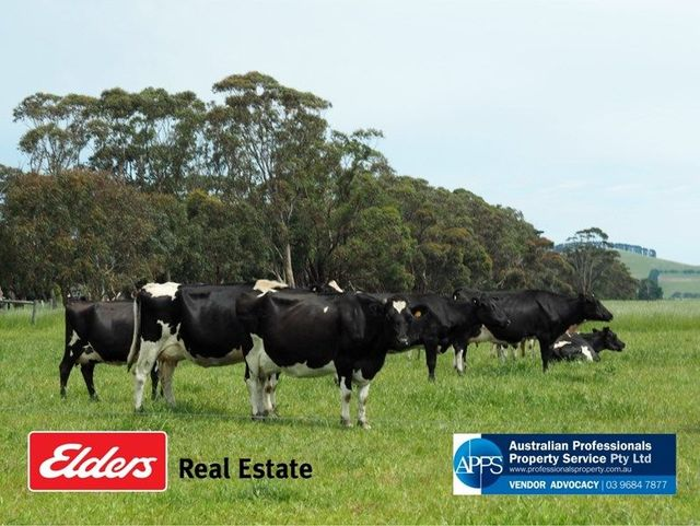 5501 Princes Highway, Boorcan VIC 3265