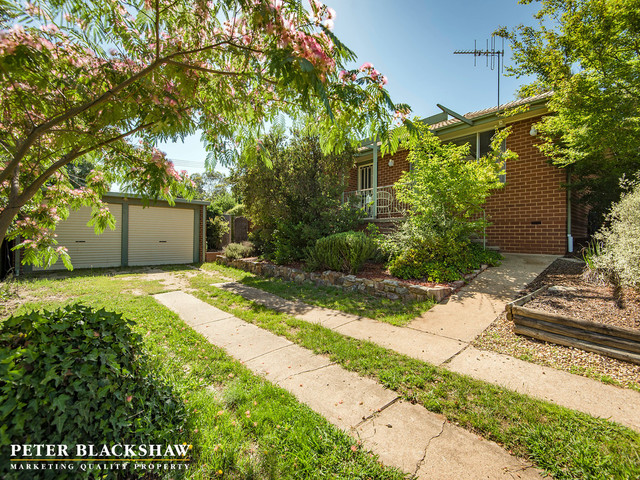 3 Beaver Place, ACT 2903