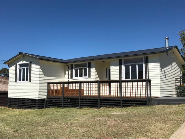 1 Mullan Place, NSW 2630