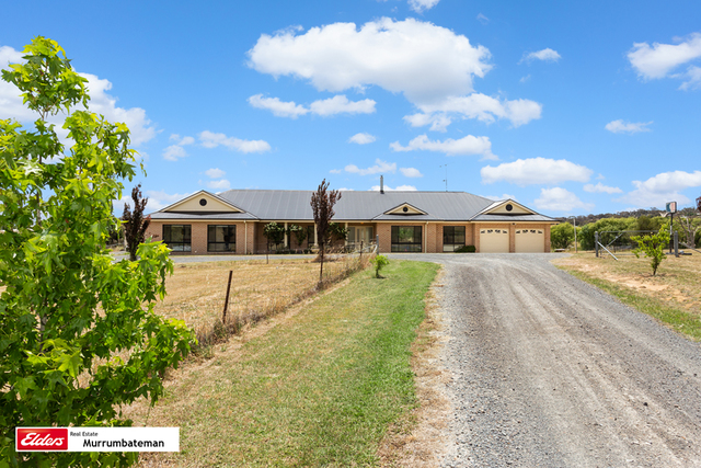 287 Murrumbateman Road, NSW 2582
