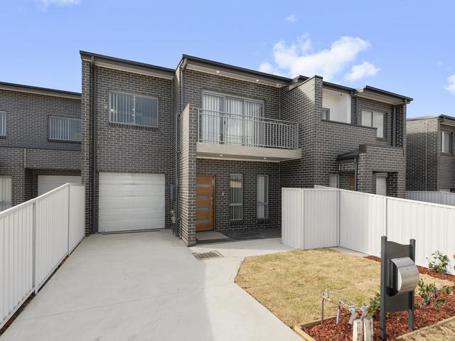 Lot 944 Little John Street, Middleton Grange NSW 2171