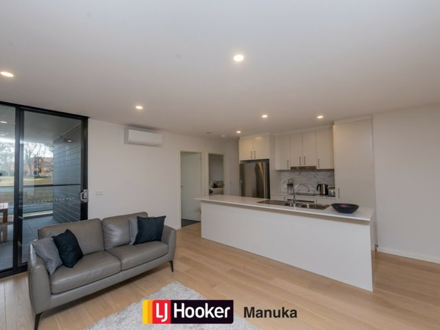 13/111 Canberra Avenue, Griffith ACT 2603