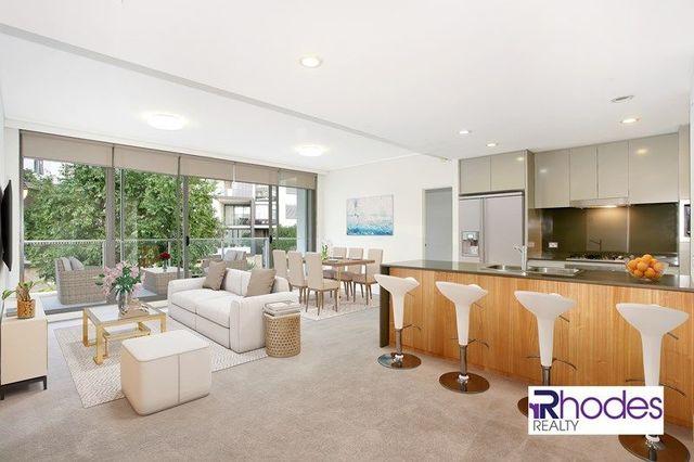206/14 Shoreline Drive, NSW 2138