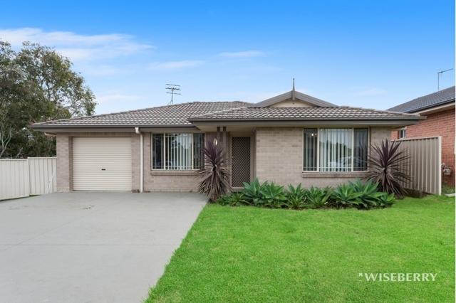 48 Kuttabul Road, Wadalba NSW 2259