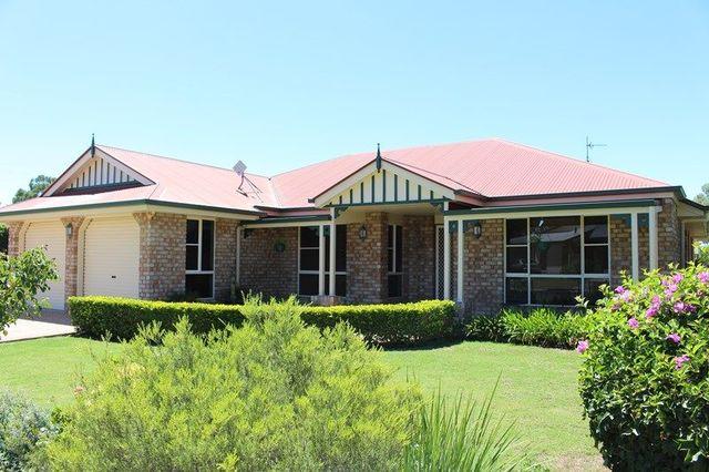 14 Fairway Drive, Pittsworth QLD 4356
