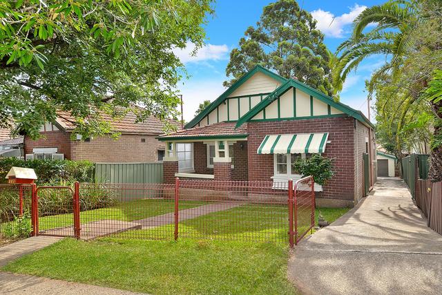 118 Queen Street, Concord West NSW 2138