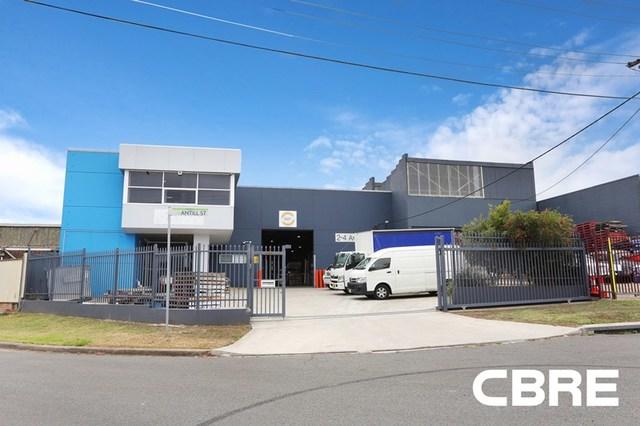 2-4 Antill Street, Yennora NSW 2161