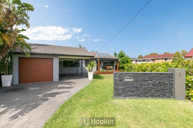 4 Melton Place, Croudace Bay NSW 2280