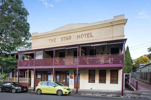 9/91 Mort Street, Balmain NSW 2041