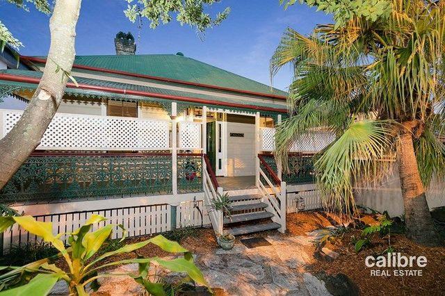 161 Kelvin Grove  Road, QLD 4059