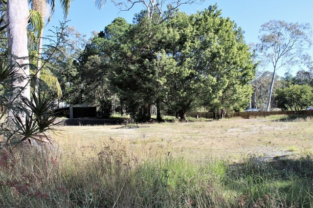 598 Johnson Rd, Forestdale QLD 4118