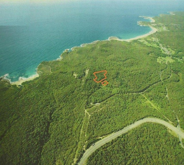 93 Mine Camp Road, Pinny Beach NSW 2281