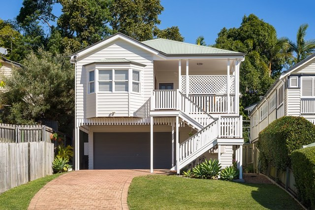 16 Munro Street, Auchenflower QLD 4066