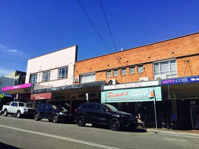 Suite 5/2b Clarke Street, Crows Nest NSW 2065