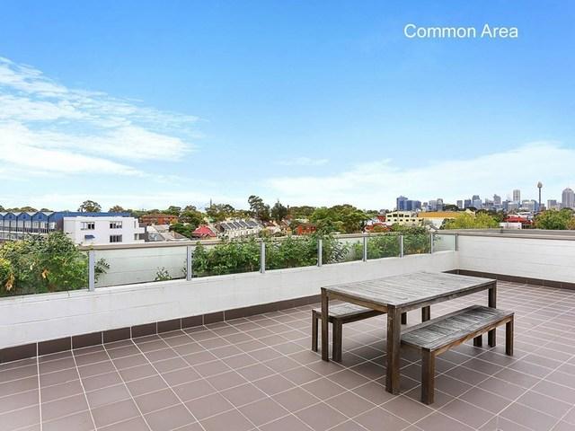 19/19 Larkin Street, Camperdown NSW 2050