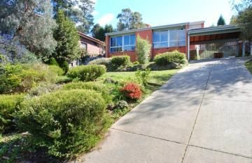 63 Long Valley Way, Doncaster East VIC 3109