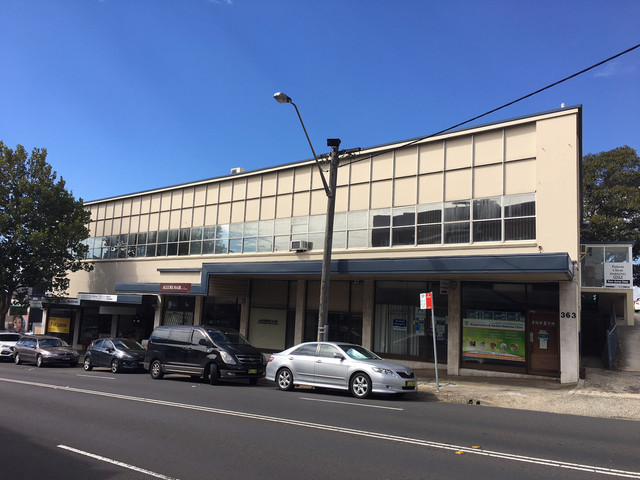 SHOP 8/363 Crown Street, Wollongong NSW 2500