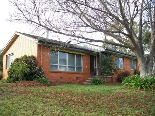 6 Enderby Street, ACT 2607