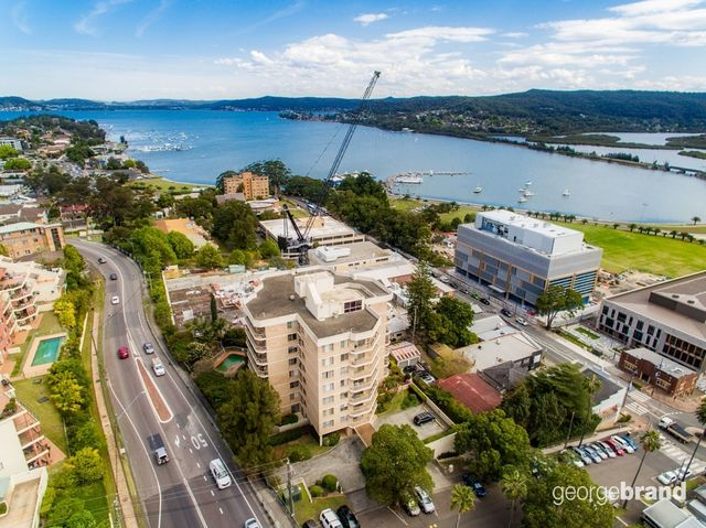 16/127 Georgiana Terrace, Gosford NSW 2250