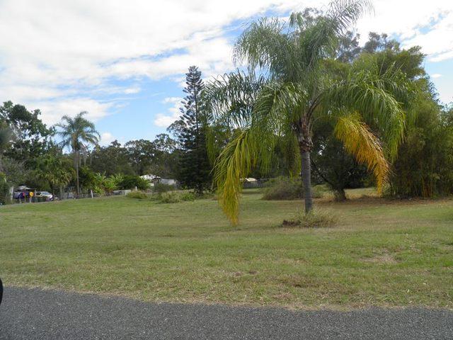 15 & 17 Pine Street, Boyne Valley QLD 4680