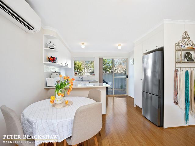 10/5-9 Federal Avenue, Crestwood NSW 2620