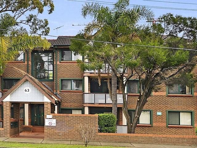 2/63 Shaftesbury Rd, Burwood NSW 2134