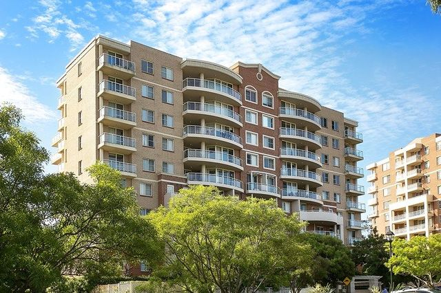 604/8 Wentworth Drive, NSW 2138