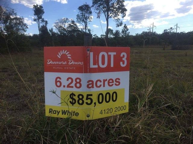 Lot 3 Lomandra Lane, Dunmora QLD 4650