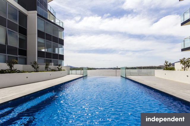 111/11 Trevillian Quay, ACT 2604