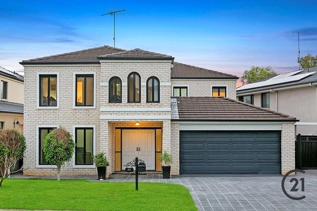 28 Morgan Place, NSW 2155