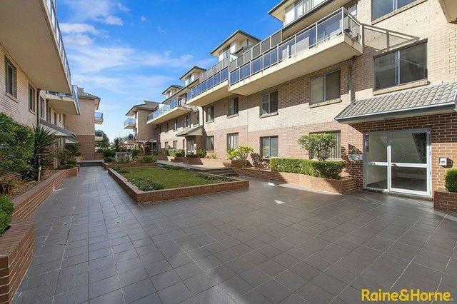9/14-20 Parkes Avenue, Werrington NSW 2747