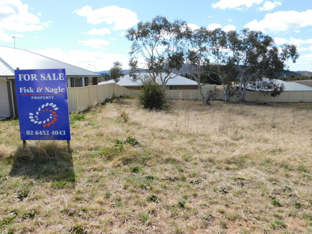 Lots 10, 15 & 23 John Fraser Dr & Niangala Street, Cooma NSW 2630