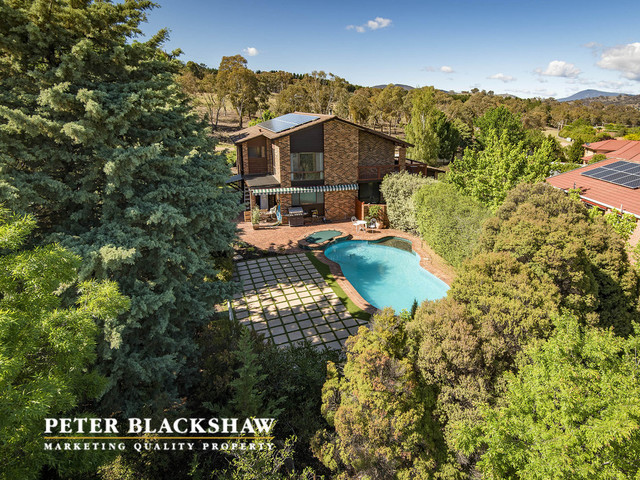 10 Crommelin Place, ACT 2905