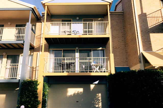 5/13 Roberts Street, Charlestown NSW 2290