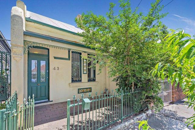 43 Ryan Street, NSW 2040