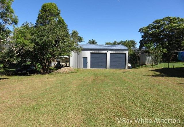 (no street name provided), Atherton QLD 4883