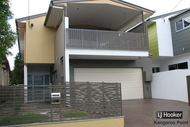 19 Stafford Street, East Brisbane QLD 4169