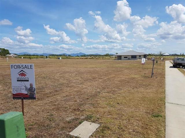 Lot 161 Leet Crescent, Proserpine QLD 4800