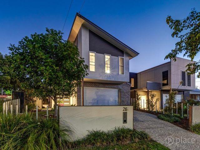 26 Hilda Street, Alderley QLD 4051