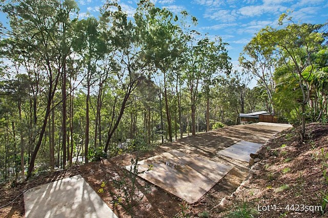 Lot 1/17 Karragata Court, Tallebudgera QLD 4228