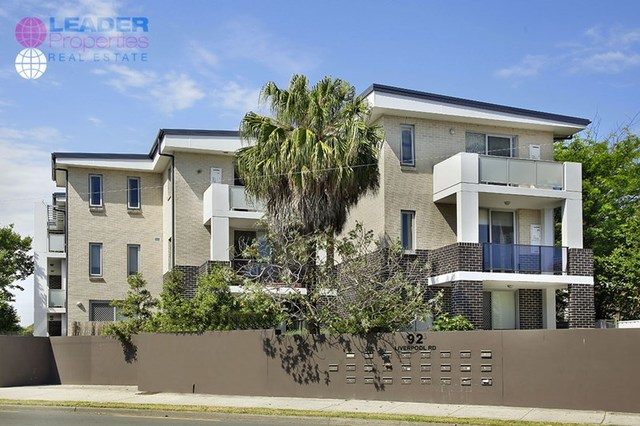 Unit 7/92 Liverpool Road, Burwood NSW 2134