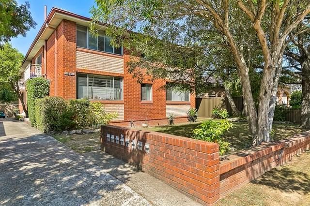 2/50 Burton  Street, Concord NSW 2137