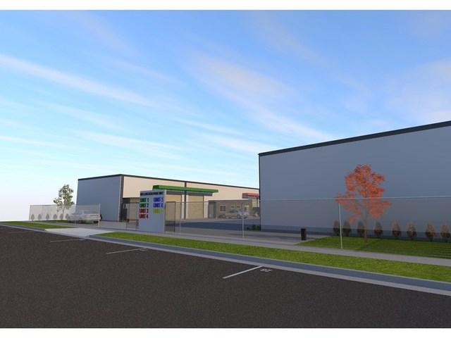Factory 4/6 - 8 Wellington Park Way, Sale VIC 3850