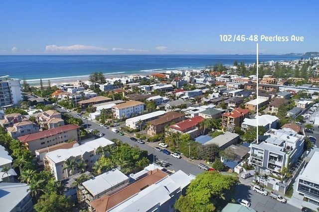 102/46-48 Peerless Avenue, Mermaid Beach QLD 4218