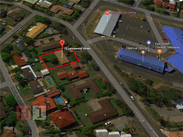 10 Lancewood Street, Algester QLD 4115
