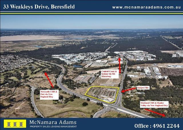 33 Weakleys Drive, Beresfield NSW 2322